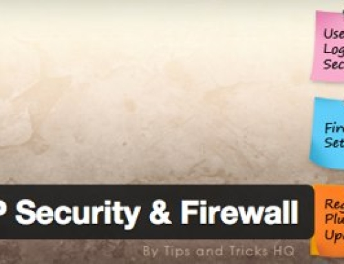 Повышаем безопасность сайта на WordPress с помощью All In One WP Security