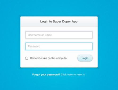 2 способа как сделать авторизацию по email в Joomla
