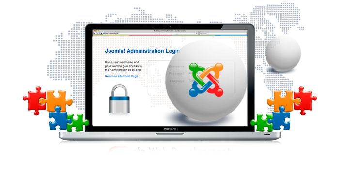 Установка Joomla 3 на Денвер, полное руководство