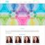 Сайт студии дизайна BranDes